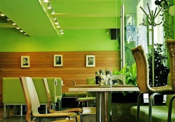 Недорогие рестораны и кафе Петербурга