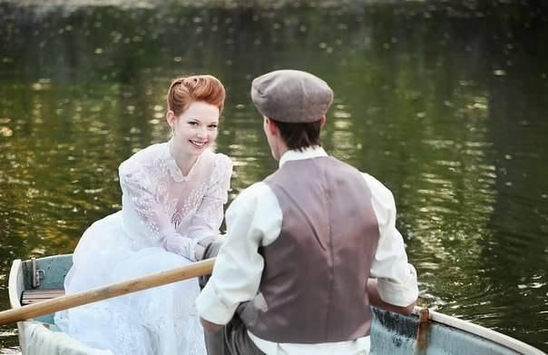 5 парков Петербурга где можно покататься на лодке