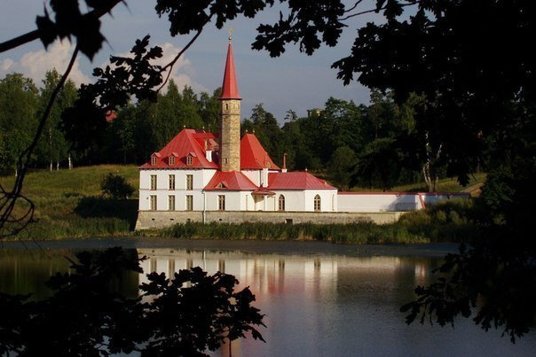 19 мест Ленинградской области, которые интересно посетить