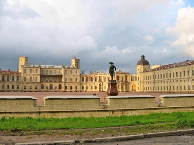 Топ-5 музеев-заповедников Ленинградской области