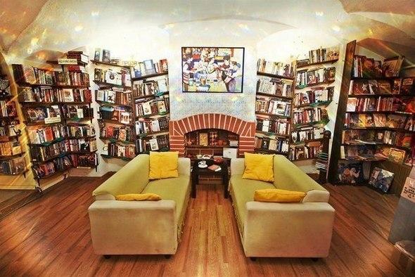 Пять мест, где можно бесплатно почитать книги