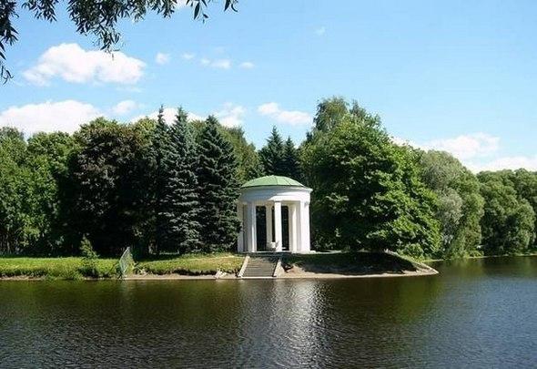 Парковые зоны Петербурга. Их развлечения и достопримечательности