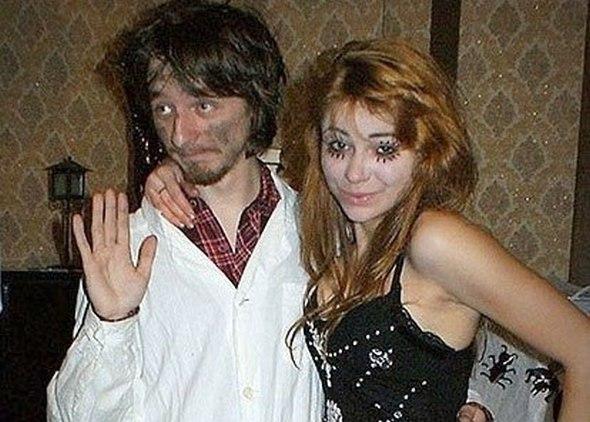 Дурдом Party в клубе Край Света