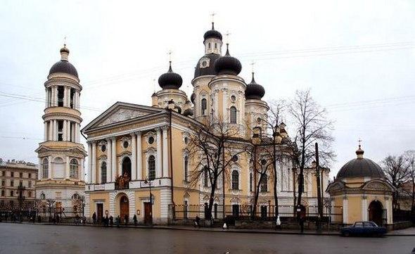 Агентство необычных экскурсий «Неформальный Петербург»