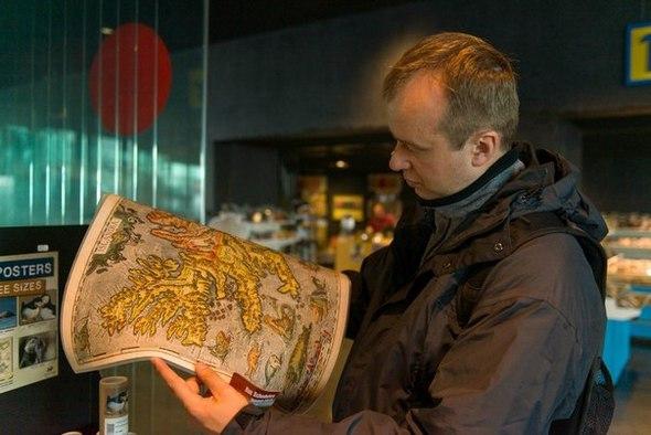 Горячие исландские парни: репортаж с края света
