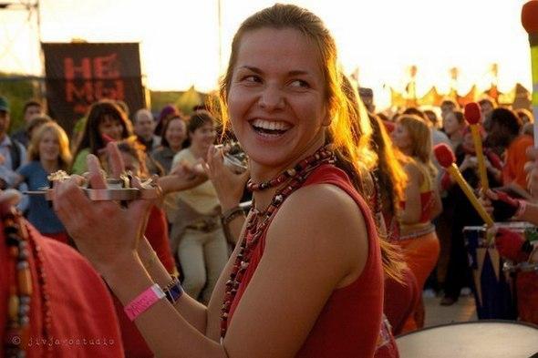 Фестиваль йоги и ведической культуры VEDALIFE-2013