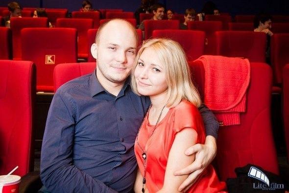 Ночи Кино в Санкт-Петербурге! Лучшие премьеры месяца!