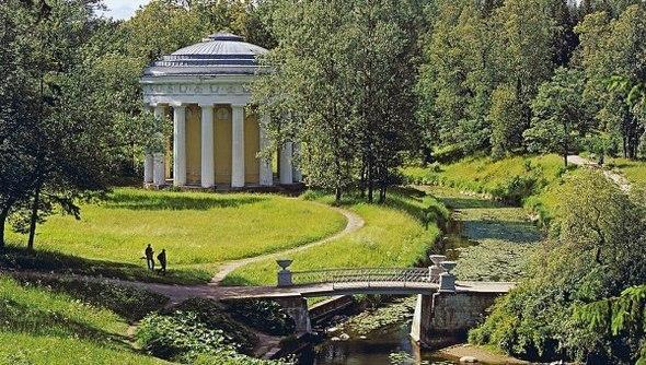 Топ-8 интересных музеев-заповедников Ленинградской области