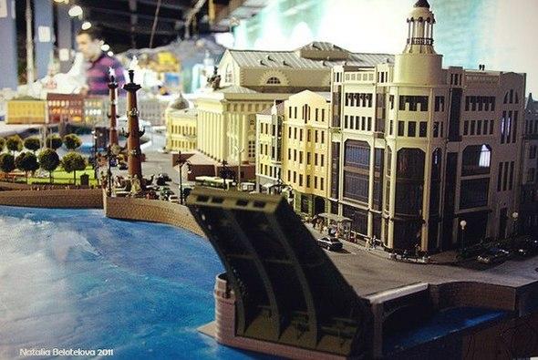 Необычные и интерактивные музеи Санкт-Петербурга