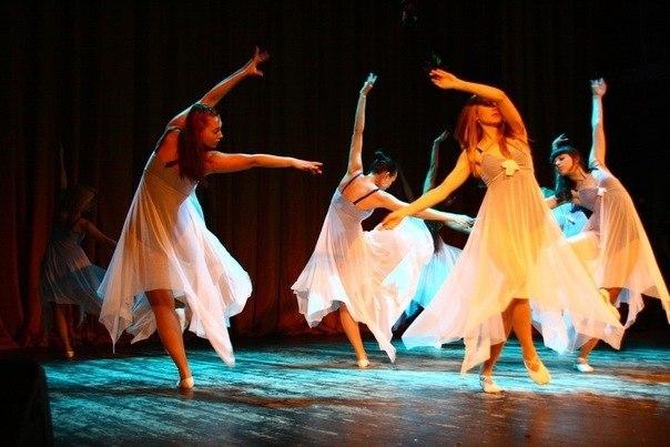 Бесплатные открытые уроки в студии танца Jamm
