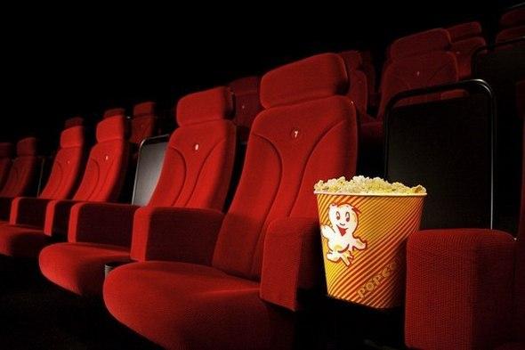 Афиша бесплатных кинопоказов на сентябрь