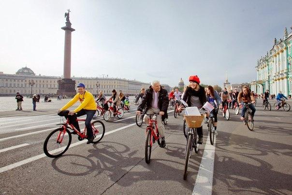 Дни Европы в Санкт-Петербурге