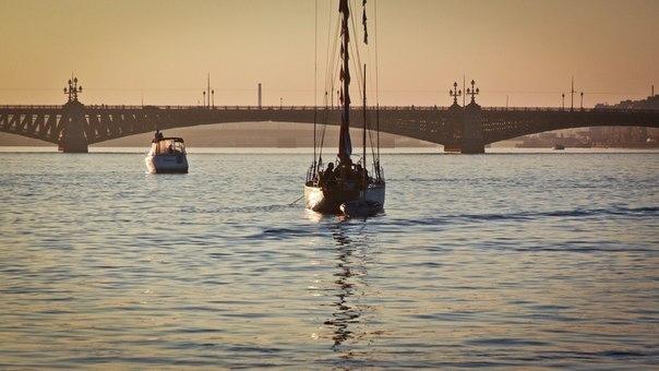Незабываемая прогулка по Финскому заливу. Форты, Кронштадт