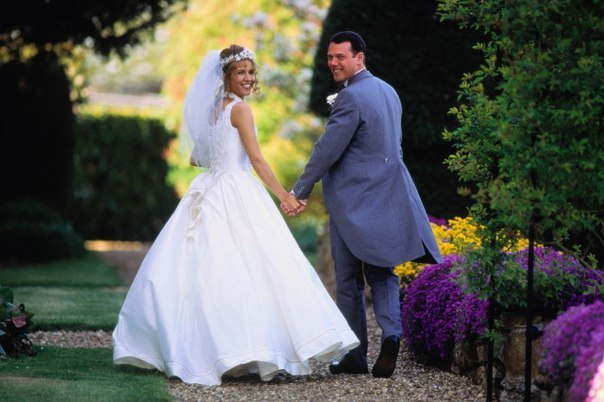 Проект 4 шага к идеальной свадьбе