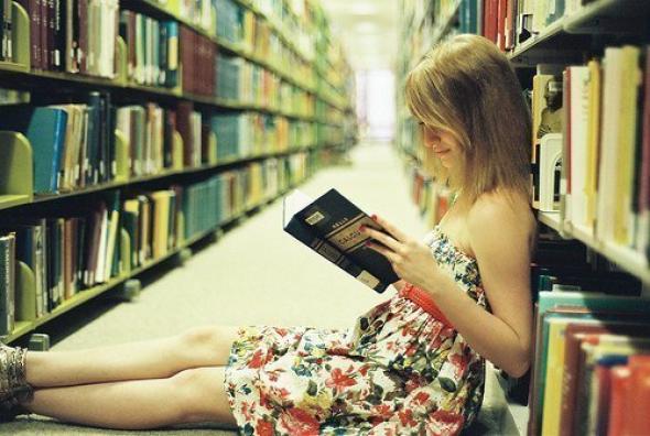 Книжные магазины Петербурга «с изюминкой»