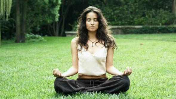 Вводное занятие по Медитации