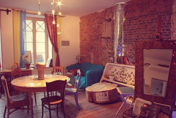 Топ-7 самых интересных бесплатных кафе Петербурга