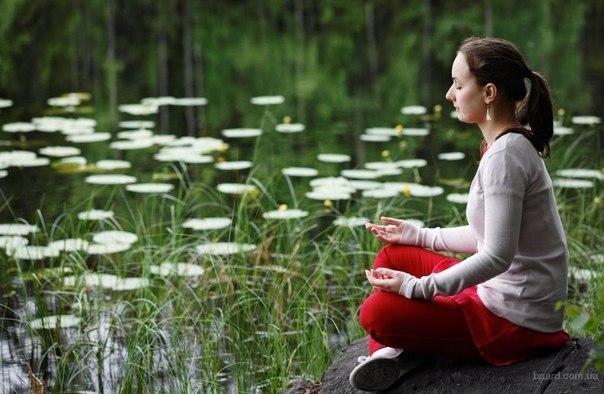 Ознакомительное занятие по сахадж-медитации в Санкт-Петербурге.