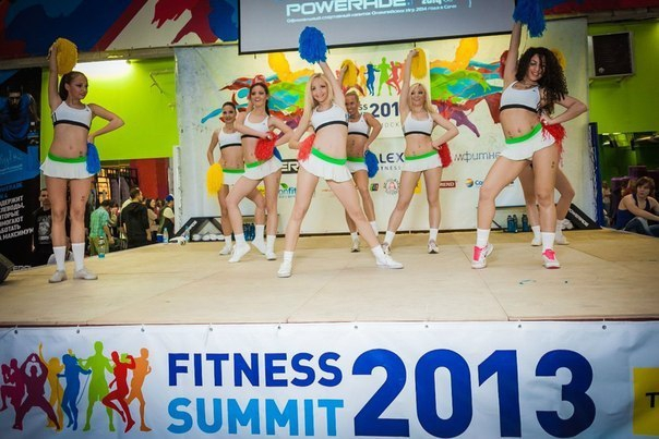 III FITNESS SUMMIT