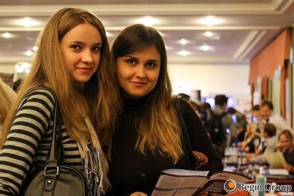 Выставка «Магистратура в России и за рубежом»