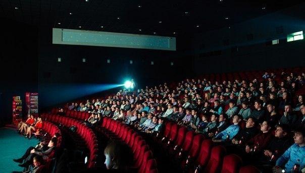 10 тайных мест для киноманов в Петербурге
