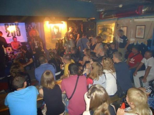 7 культовых андеграундных клубов Санкт-Петербурга