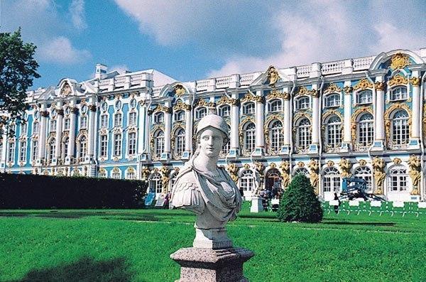 Топ-33 музеев Петербурга, побывать в которых должен каждый