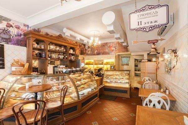 Где в Петербурге полакомиться самыми вкусными чизкейками