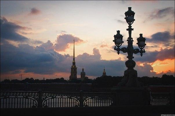 Список малоизвестных музеев Петербурга