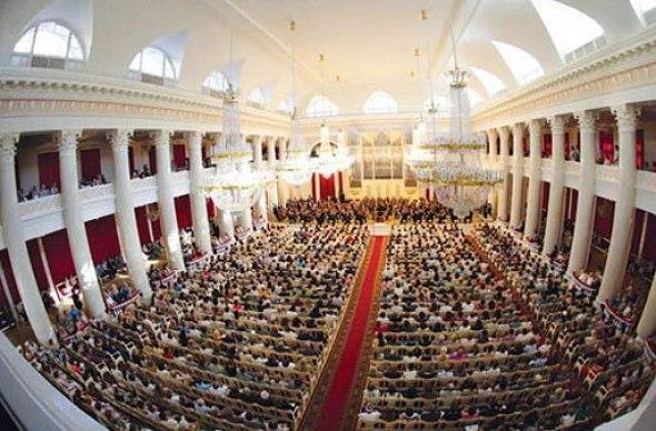 Филармония распродаст билеты на концерты за полцены