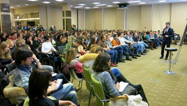 Бесплатный семинар Как создать бизнес с чистой прибылью 300 000 рублей за 60 дней?...