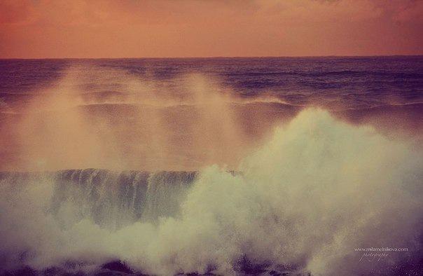 Фотовыставка Милы Мельниковой Серфинг. Океан. Австралия