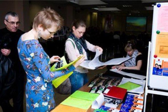 День открытых дверей в школе дизайна «Артфутуре»