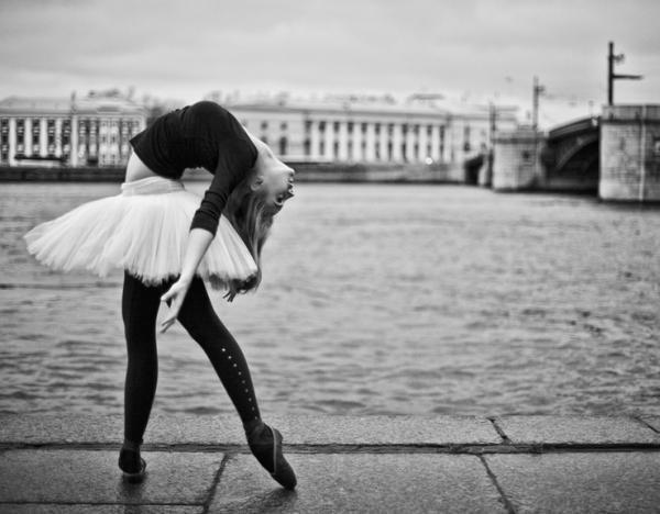 Боди-балет в студии танцев Ипанема