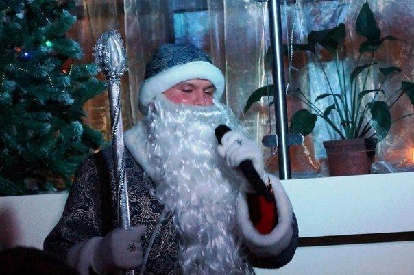 Встречаем Новый год в Музыкальном Балконе