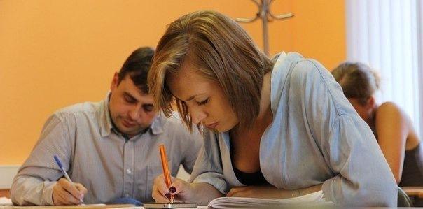 Курс совершенствования письменной речи