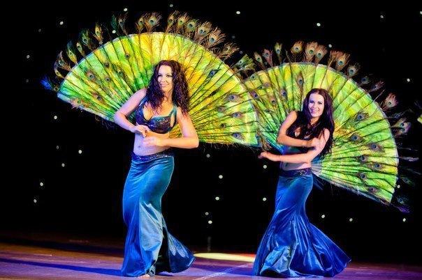 Студия танца Jamm приглашает Вас на открытый урок по Восточному танцу!...