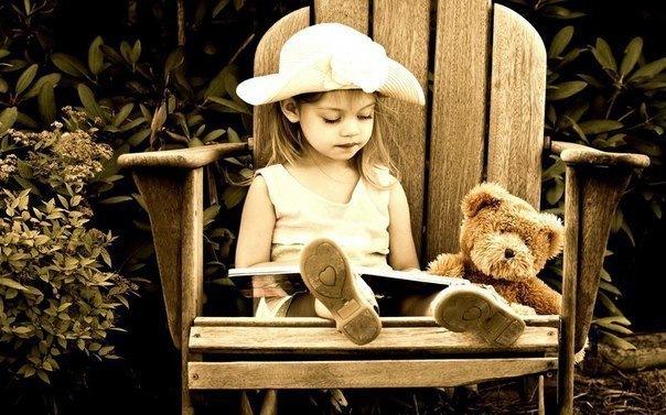 Недели детской книги в Буквоеде
