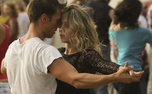 Экспресс-курс по парному клубному танцу Хастл