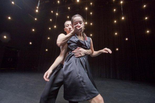 Фестиваль современного танца DANS NEDERLANDS в Санкт-Петербурге
