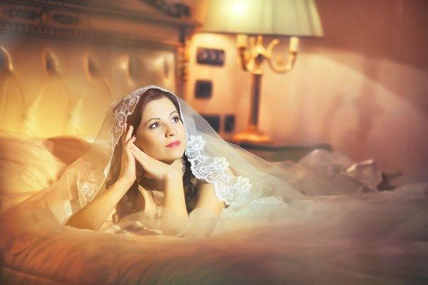 Школа для невест в Петербурге