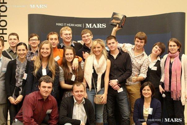 Образовательный курс «Тайны FMCG» в Санкт-Петербурге