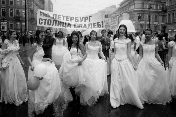Главное событие свадебной индустрии – выставка «В Центре свадебных скидок»...