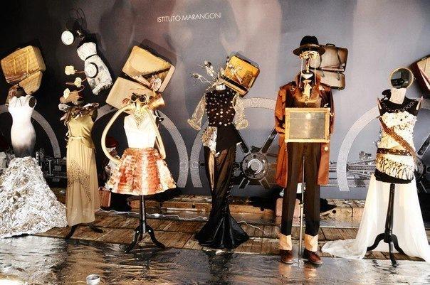Собеседования с региональным директором итальянского института моды и дизайна ISTITUTO MARANGONI...