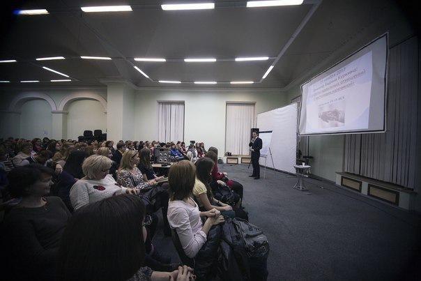 Бесплатный мастер-класс Искусство продаж.