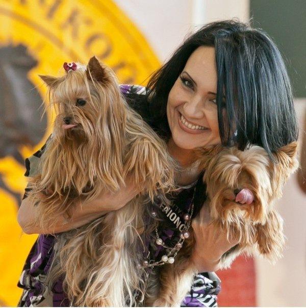 Грандиозное событие для любителей домашних животных!