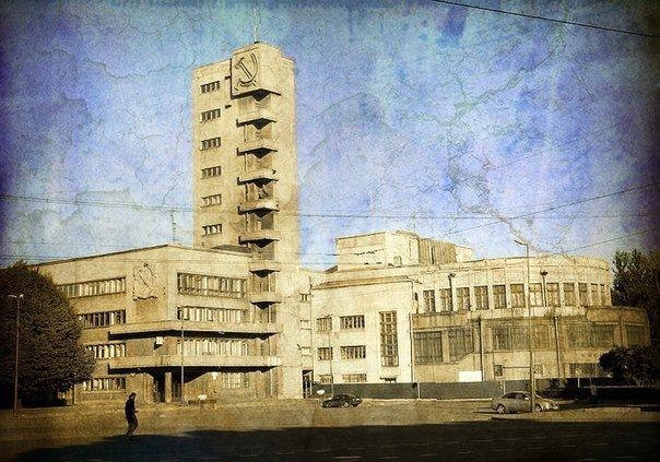 Конструктивно. Ленинград