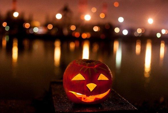 Хэллоуин «назло чертям» - Праздник Небесных тыкв