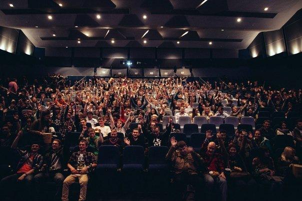 Номинанты на оскар 2014 на ближайшей Киночи!