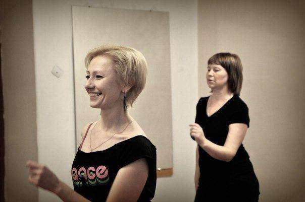 Уроки по Зумба-Дэнс в центре Санкт-Петербурга